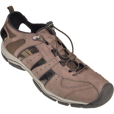 GEOX Sandaletten U72V5C 000BC C6027 Herrenschuhe Sandaletten GEOX im Schuhe Lüke Online-Shop kaufen 3c6710