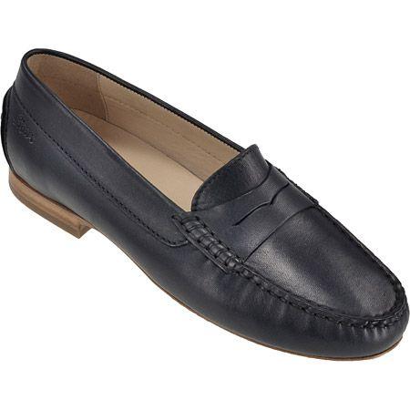 Sioux 60061 LOANA-171 Damenschuhe Slipper   Mokassin im Schuhe Lüke ... fb1d00143f