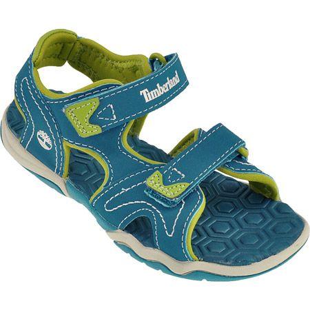 Timberland Kinderschuhe Timberland Kinderschuhe Sandaletten AACW AJTX #A1ACW A1JTX