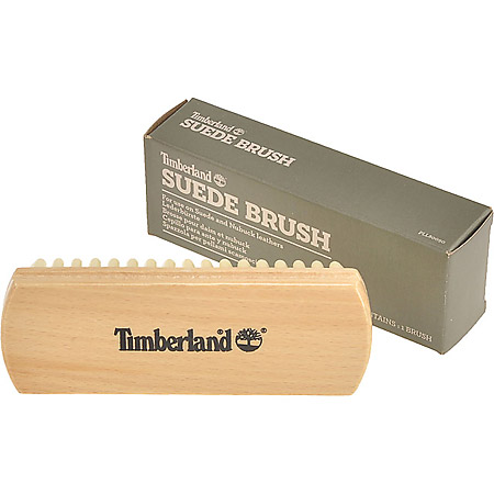 Timberland A1FNM PC014 Suede Brush Accessoires Schuhpflege