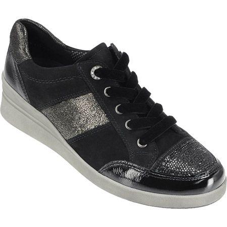 ARA Damenschuhe Ara Damenschuhe Sneaker 43334-05 43334-05 Lazio