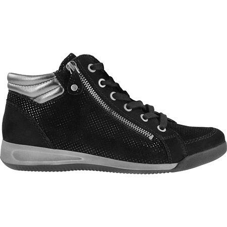 ARA Damenschuhe Ara Damenschuhe Sneaker 44410-63 44410-63 Rom-STF