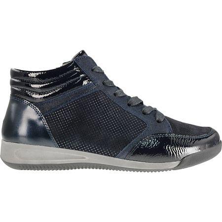 ARA Damenschuhe Ara Damenschuhe Sneaker 44465-10 44465-10 Rom-STF