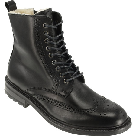 BLACKSTONE Herrenschuhe Blackstone Herrenschuhe Boots OM91 OM91