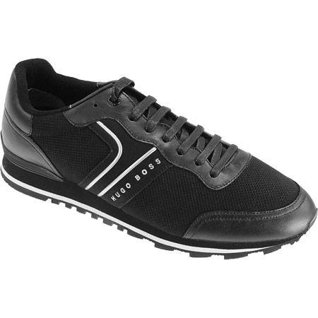 BOSS Herrenschuhe BOSS Herrenschuhe Sneaker Parkour_Runn_nult 50379520 001Parkour_Runn_nult