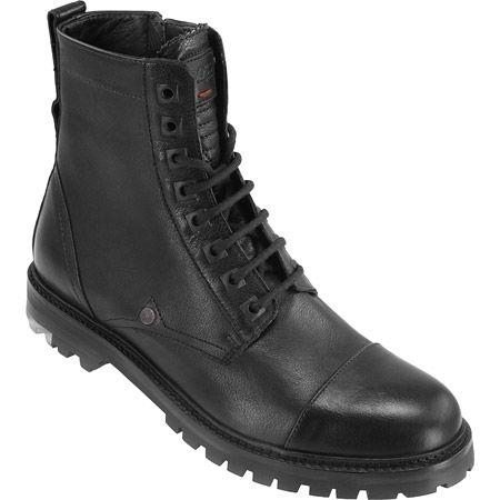 BOSS Herrenschuhe BOSS Herrenschuhe Boots Hero_Boot_ltws 50374250 001 Hero_Boot_ltws