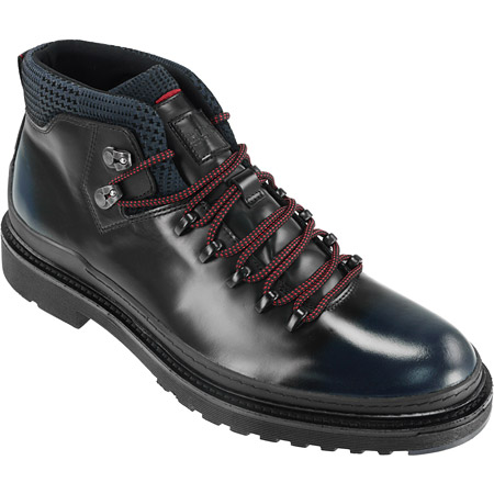 BOSS Herrenschuhe HUGO Herrenschuhe Boots Pure_Desb_bosd 50374001 401 Pure_Desb_bosd