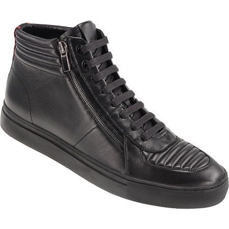 BOSS Herrenschuhe HUGO Herrenschuhe Sneaker Futurism_Hito_ltmtzp 50374455 001 Futurism_Hito_ltm