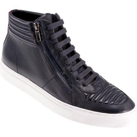 BOSS Herrenschuhe HUGO Herrenschuhe Sneaker Futurism_Hito_ltmtzp 50374455 401 Futurism_Hito_ltm