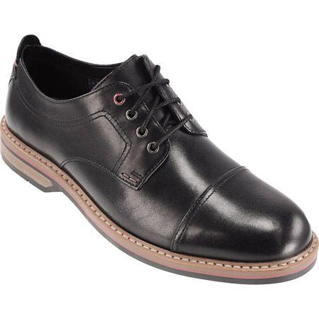 Clarks im Pitney Cap 26127351 7 Herrenschuhe Schnürschuhe im Clarks Schuhe Lüke Online-Shop kaufen be4a51