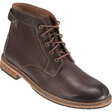 Clarks Herrenschuhe Clarks Herrenschuhe Boots Clarkdale Bud Clarkdale Bud 26127775 7