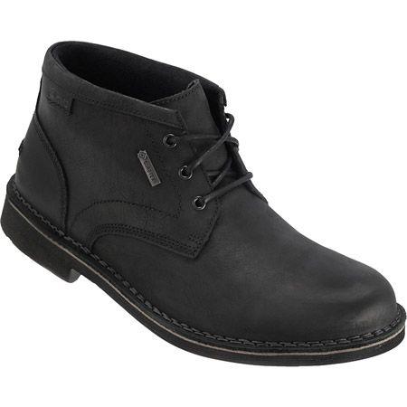 Clarks Herrenschuhe Clarks Herrenschuhe Boots Lawes Mid GTX Lawes Mid GTX 26119308 7