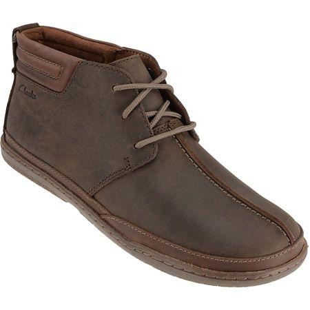 Clarks Herrenschuhe Clarks Herrenschuhe Boots Trapell Mid Trapell Mid 26122252 7
