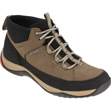 Clarks Herrenschuhe Clarks Herrenschuhe Boots BaystoneHi GTX BaystoneHi GTX 26129621 7