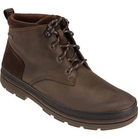 Clarks Herrenschuhe Clarks Herrenschuhe Boots RushwayMid GTX RushwayMid GTX 26130957 7