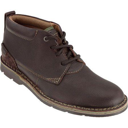 Clarks Herrenschuhe Clarks Herrenschuhe Boots Edgewick Mid Edgewick Mid 26119619 7