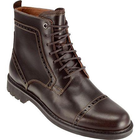 Clarks Herrenschuhe Clarks Herrenschuhe Boots Montacute Cap Montacute Cap 26128060 7