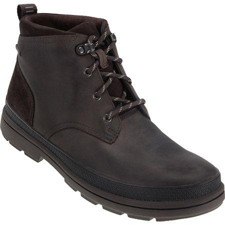 Clarks Herrenschuhe Clarks Herrenschuhe Boots RushwayMid GTX RushwayMid GTX 26130252 7