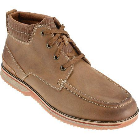 Clarks Herrenschuhe Clarks Herrenschuhe Boots Katchur Top Katchur Top 26127843 7