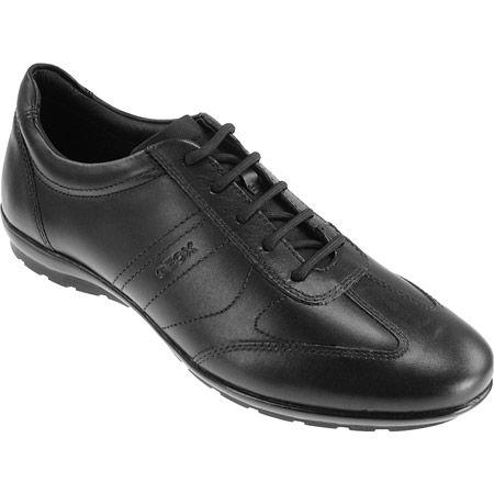 GEOX U74A5B Schuhe 00043 C9999 Herrenschuhe Schnürschuhe im Schuhe U74A5B Lüke Online-Shop kaufen 820fcd