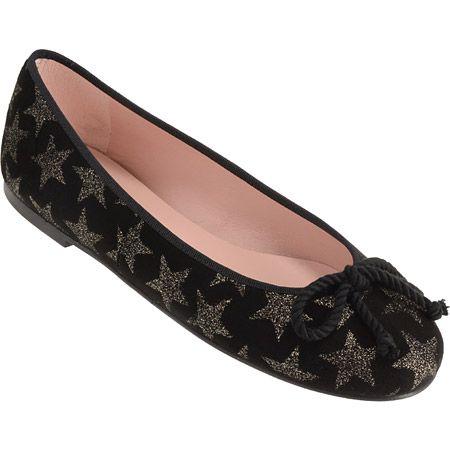 Pretty Ballerinas 35663 R Damenschuhe Ballerina im Schuhe