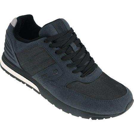 RALPH-LAUREN Herrenschuhe Ralph Lauren Herrenschuhe Sneaker LAXMAN LAXMAN