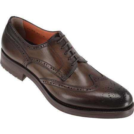 Santoni 11168 Herrenschuhe Schnürschuhe kaufen im Schuhe Lüke Online-Shop kaufen Schnürschuhe fbf637
