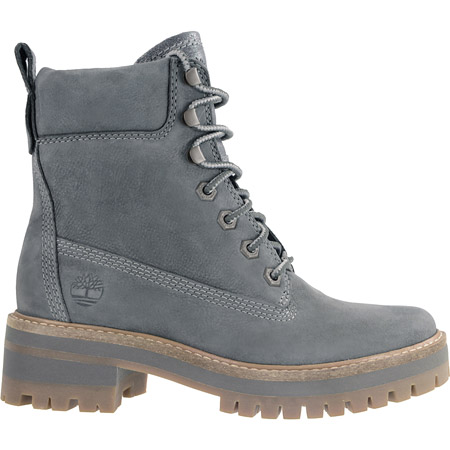Timberland Damenschuhe Timberland Damenschuhe Boots #A1KLV COURMAYEUR VALLEY LACE-UP BOOT