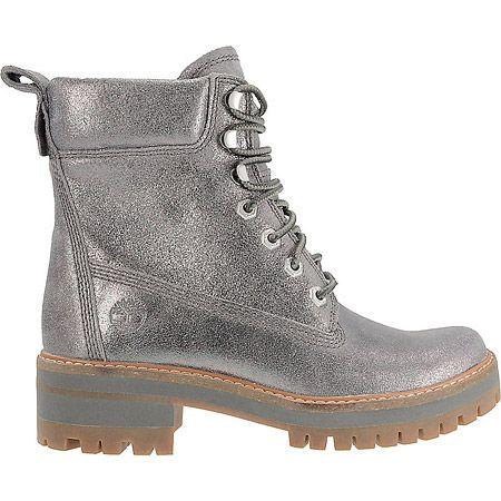 Timberland Damenschuhe Timberland Damenschuhe Boots #A1MFR #A1MFR COURMAYEUR VALLEY LACE-