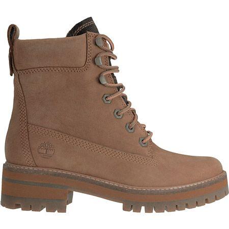 Timberland Damenschuhe Timberland Damenschuhe Boots #A1KIG  #A1KIG COURMAYEUR VALLEY LACE-