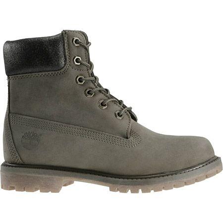 Timberland Damenschuhe Timberland Damenschuhe Boots #A1HZM #A1HZM 6-INCH ICON BOOT