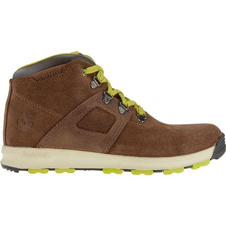 Timberland Kinderschuhe Timberland Kinderschuhe Sneaker AHNV ALUY #A1HNV A1LUY GT SCRAMBLE MID L