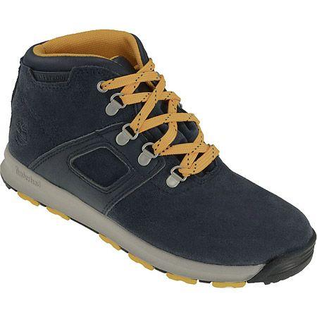 Timberland Kinderschuhe Timberland Kinderschuhe Sneaker AGM ALZH #A1GM4 A1LZH