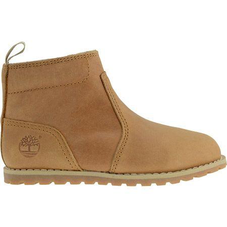 Timberland Kinderschuhe Timberland Kinderschuhe Stiefel #A1AF8 #A1AF8 POKEY PINE SIDE ZIP CHU