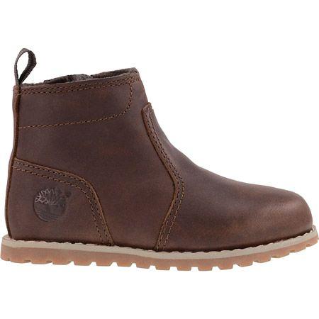 Timberland Kinderschuhe Timberland Kinderschuhe Stiefel AG #A18G3 #A18G3 POKEY PINE SIDE ZIP CHU