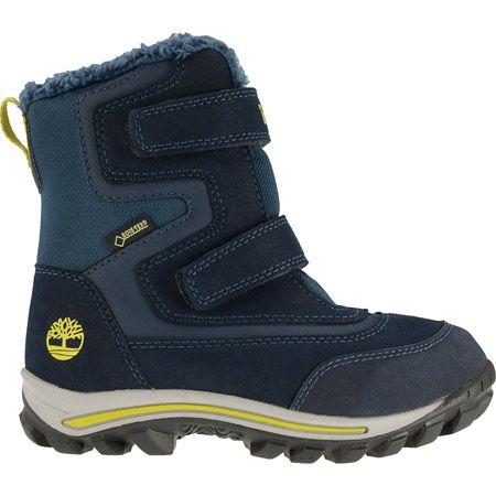 Timberland Kinderschuhe Timberland Kinderschuhe Stiefel #A1LJ1 A1HO7 A1LGB #A1LJ1 CHILLBERG 2-STRAP GTX