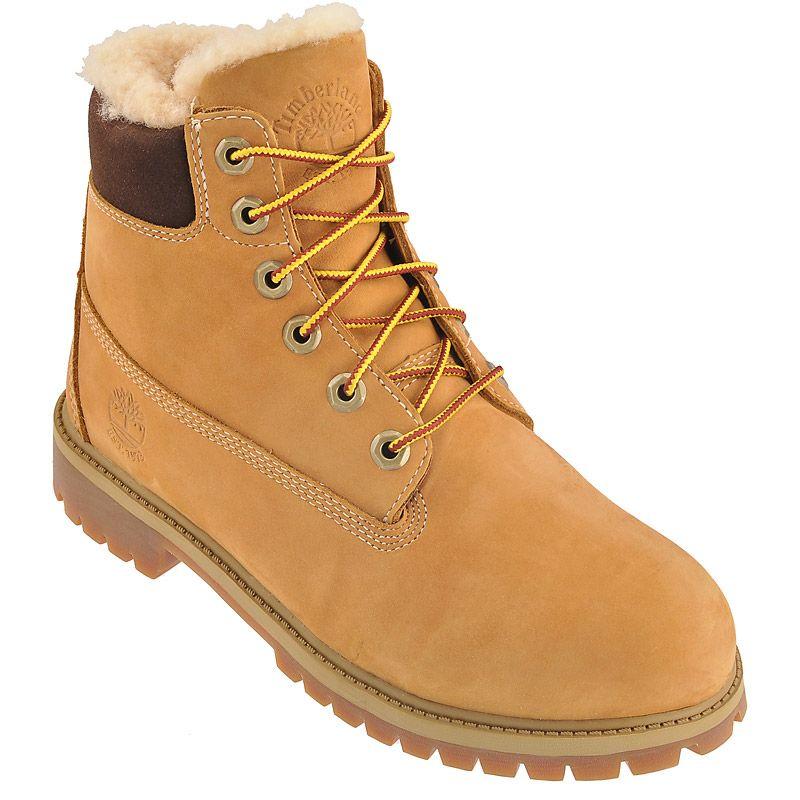 timberland a1bei 6in premium kinderschuhe boots im schuhe. Black Bedroom Furniture Sets. Home Design Ideas