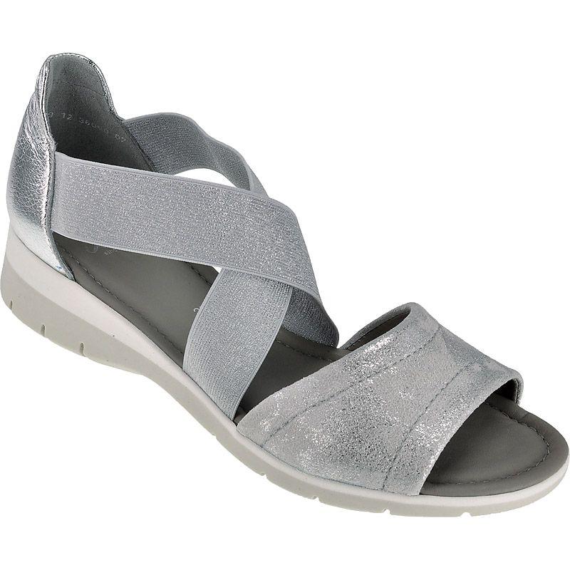 ara 36050 07 lido damenschuhe sandaletten im schuhe l ke online shop kaufen. Black Bedroom Furniture Sets. Home Design Ideas