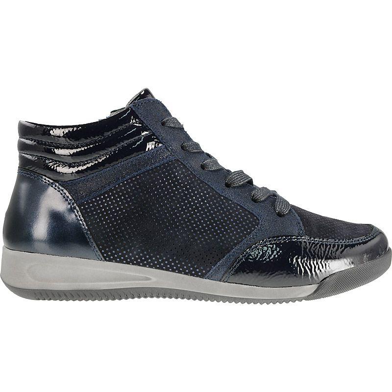 ara 44465 10 rom stf damenschuhe sneaker im schuhe l ke. Black Bedroom Furniture Sets. Home Design Ideas