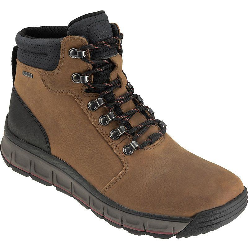 clarks edlund lo gtx 26128596 7 herrenschuhe boots im. Black Bedroom Furniture Sets. Home Design Ideas