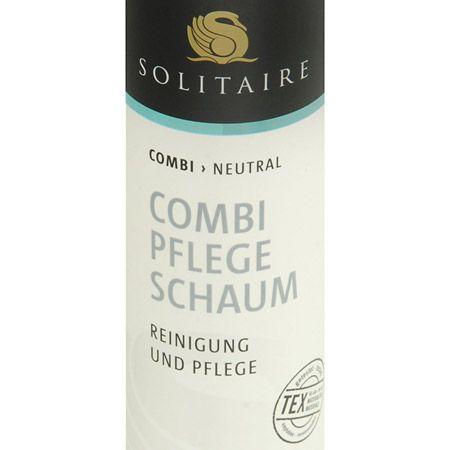 Solitaire Combi Pflege Schaum - Multicolor - Sohle