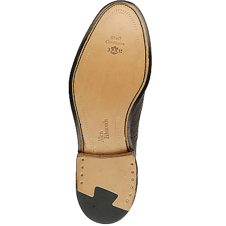 Allen Edmonds Cambridge - Bordeaux - Sohle