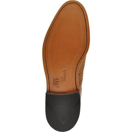Allen Edmonds Mc Allister - Walnut - Sohle