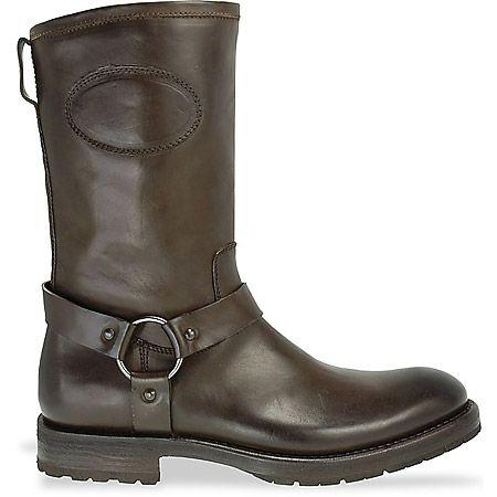Brommel`s Schuhe 2052 Herrenschuhe Stiefel im Schuhe Brommel`s Lüke Online-Shop kaufen 4b83b1