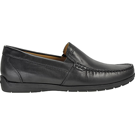 GEOX im U34R1C 00043 C9999 SIMON Herrenschuhe Slipper im GEOX Schuhe Lüke Online-Shop kaufen 6d1847