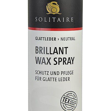 Solitaire Brillant Wax Spray - Neutral - Seitenansicht