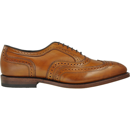 Allen Edmonds Mc Allister - Walnut - Seitenansicht
