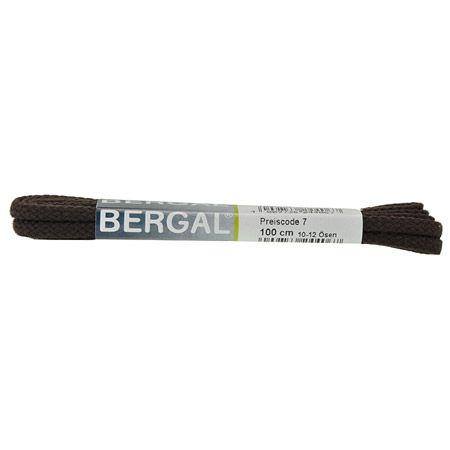 Bergal Kordel dunkelbraun - Braun, dunkel - Seitenansicht