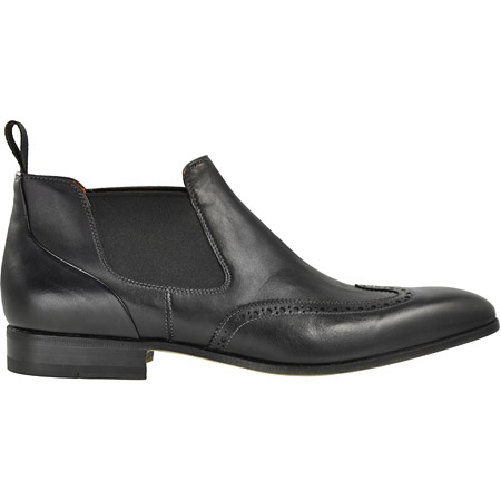 Santoni 12860 LA1H Herrenschuhe Online-Shop Stiefeletten im Schuhe Lüke Online-Shop Herrenschuhe kaufen 100025