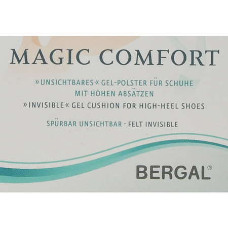 Bergal Magic Comfort - Neutral - Seitenansicht
